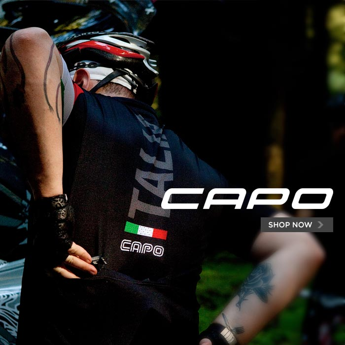 Capo Clothing