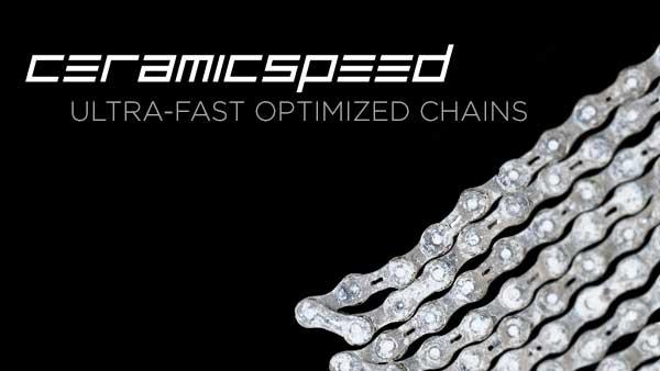 CeramicSpeed Chains