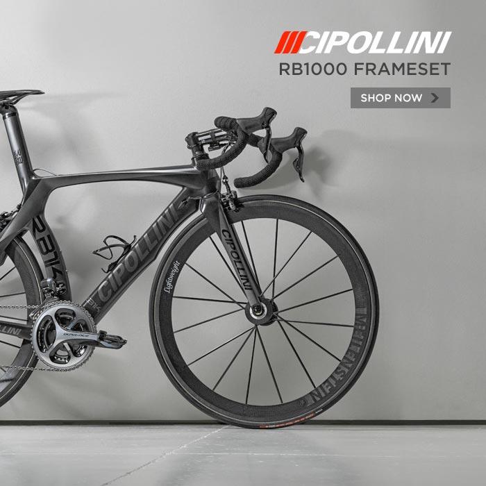 CIPOLLINI RB1000 FRAMESET