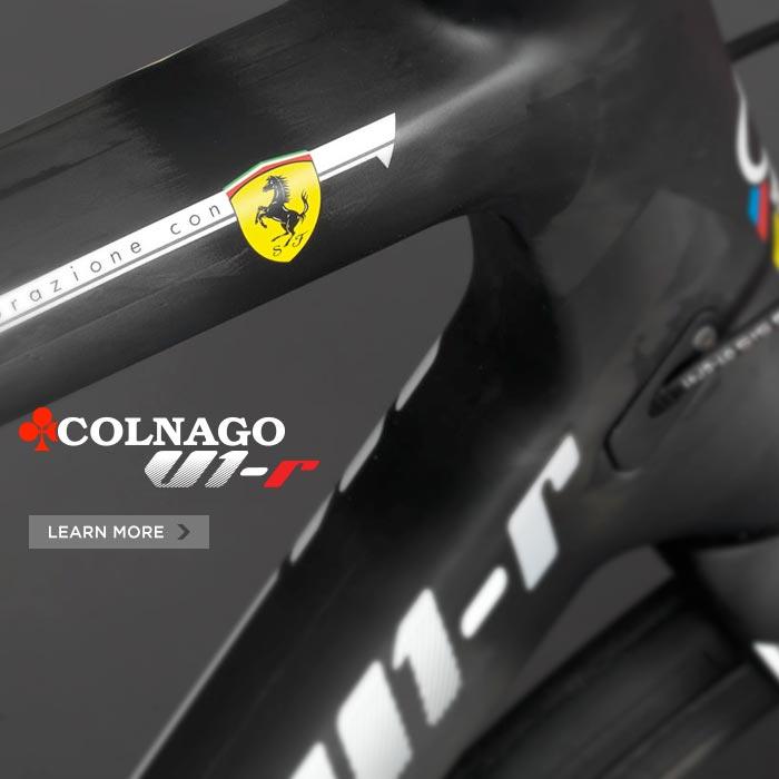 2015 COLNAGO V1-R FRAMESET