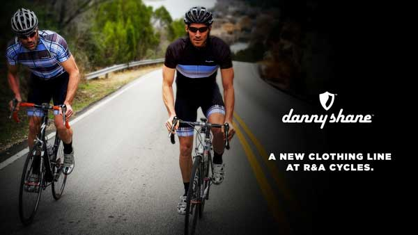 DannyShane Cycling Clothing
