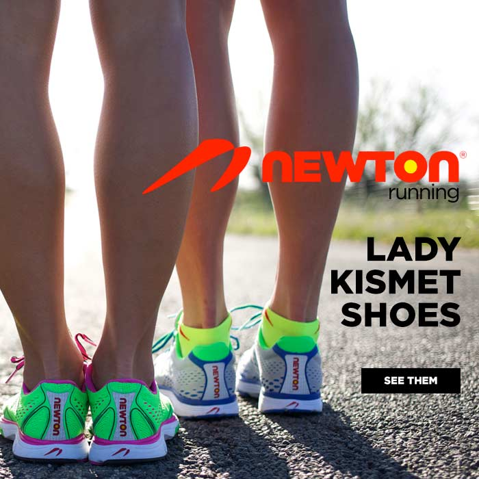 Newton Lady Kismet Shoes