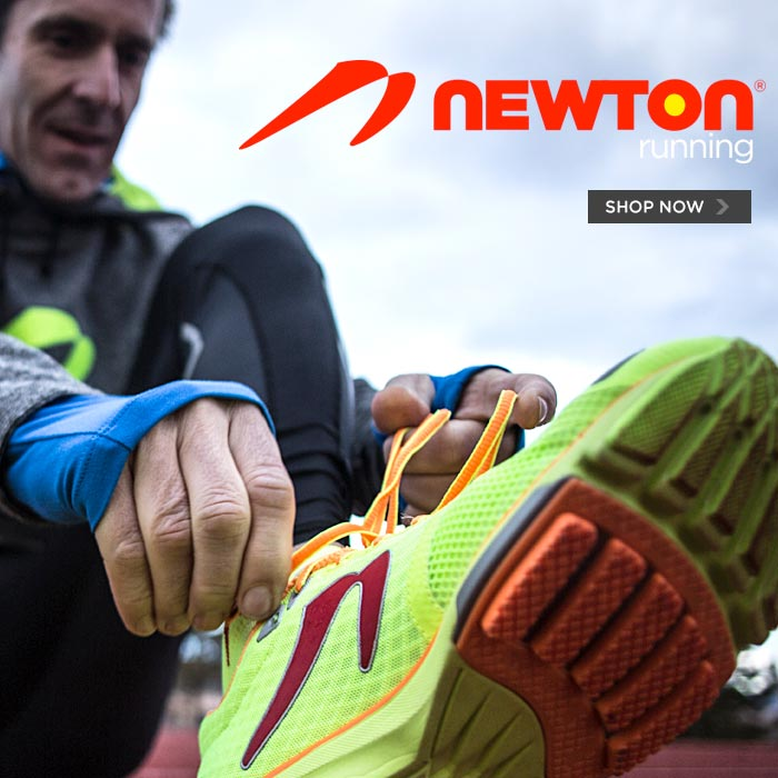 Newton Shoes