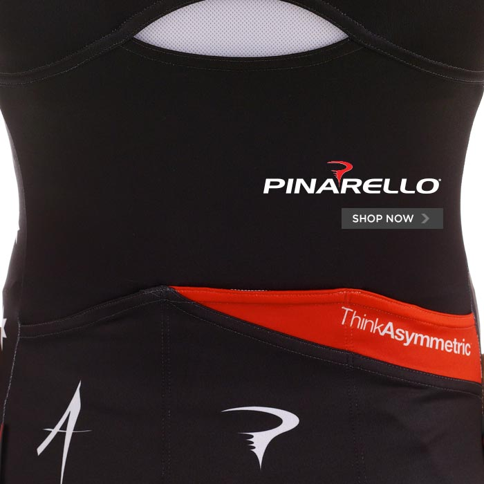 Pinarello Clothing