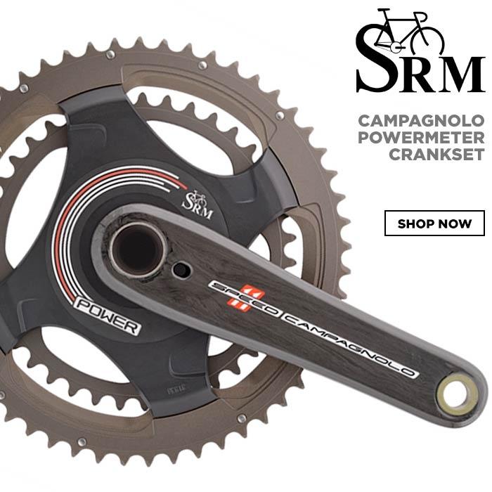 SRM Campagnolo Powermeter