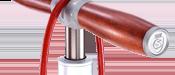 Silca Superpista Ultimate Plus Floor Pump